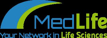 MedLife eV Logo