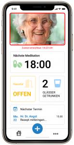 App ELDERTECH