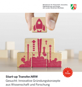 Start-up transfer NRW